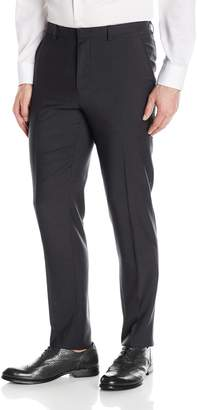HUGO BOSS HUGO by Men's Contemporary Slim Fit Suit Trouser Pant