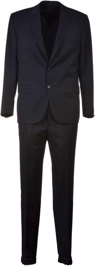 BrioniBrioni Costume Madison PK Suit