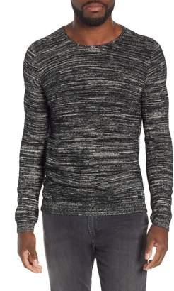 John Varvatos Regular Fit Crewneck Sweater