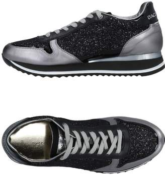 D'Acquasparta D'ACQUASPARTA Low-tops & sneakers - Item 11492723FP