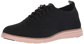 Cole Haan Women's Original Grand Stitchlite Wing Oxford