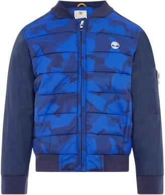 Timberland Boys Puffer Jacket