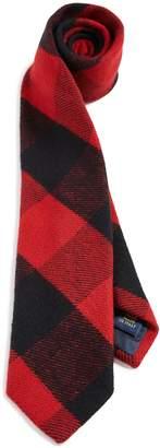 Polo Ralph Lauren Buffalo Plaid Tie