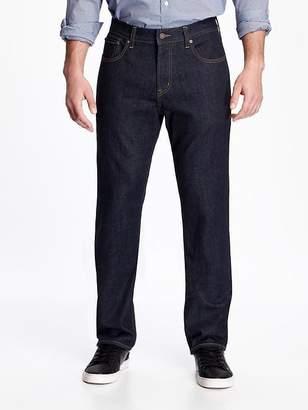 Old Navy Athletic Built-In Flex Jeans for Men