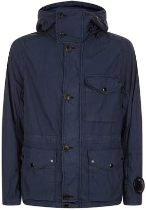 C.P. Company Tricot Bonded Field Jacket