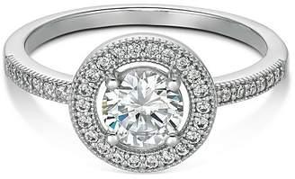 Crislu Circle Ring