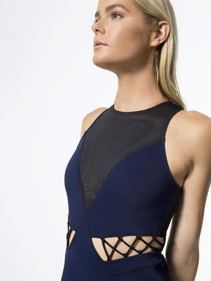 Jonathan Simkhai X Carbon38 Zaha Dress