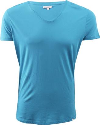 Orlebar Brown OB-V Tailored Fit V-neck T-Shirt