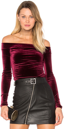 Bailey 44 Veronica Top $138 thestylecure.com