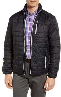 Cutter & Buck Rainier PrimaLoft(R) Insulated Jacket
