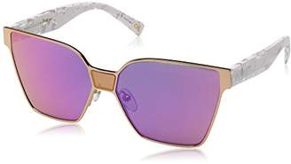Marc Jacobs Women's 212/S VQ RHL Sunglasses