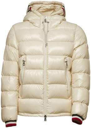 Moncler Contrast Trim Padded Jacket