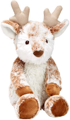 "First Impressions Baby Boys & Girls 8"" Reindeer Plush, Created for Macy's"