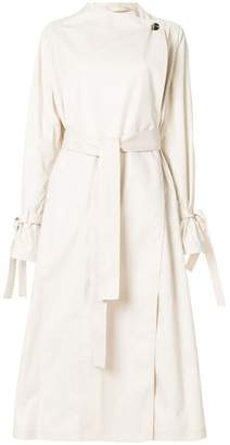 J.W.Anderson oversized trench coat