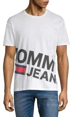 Tommy Hilfiger TJM Essential Cotton T-Shirt