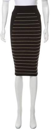Ted Baker Knee-Length Pencil Skirt