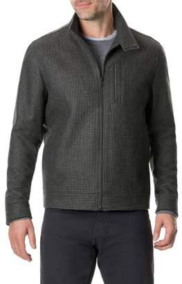 Rodd & Gunn Oyster Cove Regular Fit Wool Blend Jacket