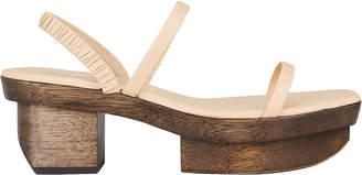Cult Gaia Fifi Block Platform Sandals