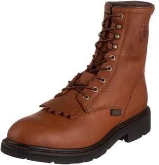 """Ariat Men's Cascade 8"""" Work Boot"""