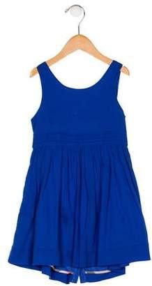Burberry Girls' Flare Dress