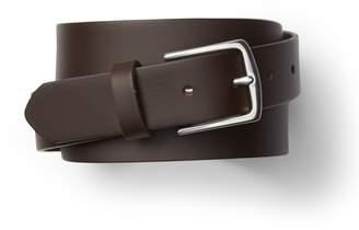 Gap Basic Leather Belt