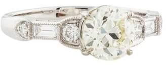 d Collection Sophia Platinum 1.29ctw Diamond Engagement Ring Sophia Platinum 1.29ctw Diamond Engagement Ring