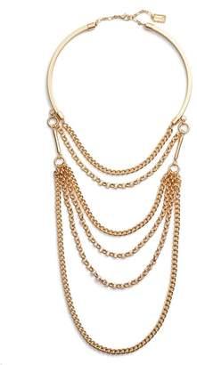 Elia Karine Sultan Layered Necklace