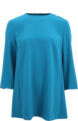Escada Nissis Tunic Top