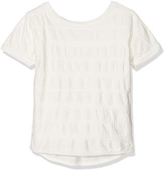 Marc O'Polo Marc O' Polo Kids Girl's 1/4 Arm T-Shirt