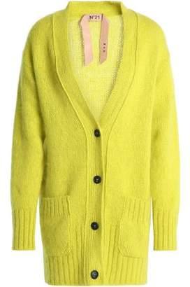 N°21 Wool-Blend Cardigan