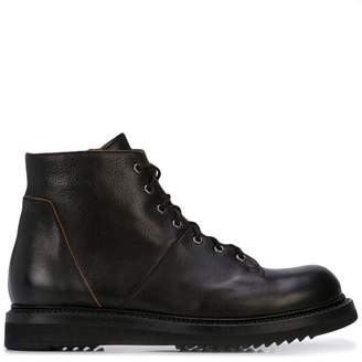 Rick Owens Monkey creeper boots
