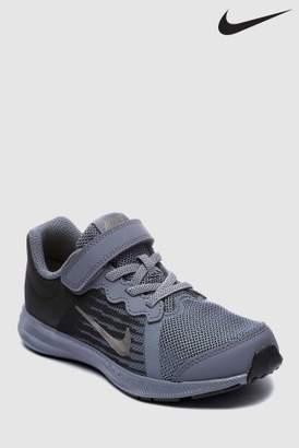 Next Boys Nike Run Downshifter 8