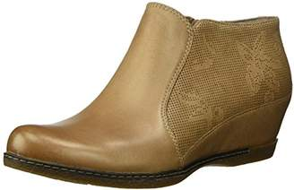 Dansko Women's Luann Ankle Boot