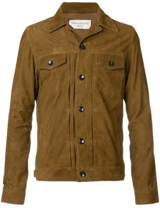 Officine Generale Liam jacket