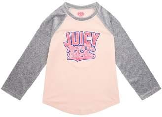 Juicy Couture Varsity Butterflies T-Shirt