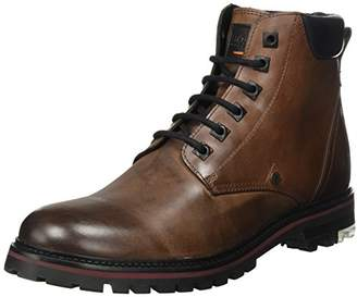 Mens Hero_halb_ltwsfur 10201445 01 Combat Boots Boss Orange by Hugo Boss Clearance Cheap Marketable Cheap Online Enjoy Cheap Online Cheap Limited Edition Pay With Paypal 5v9UW