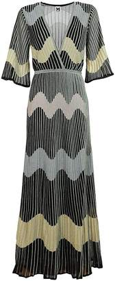 M Missoni Missoni Striped Dress