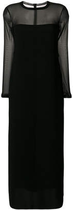 Max Mara long tunic dress