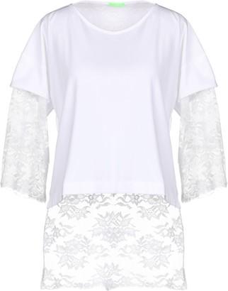 Almeria T-shirts - Item 12235208EN