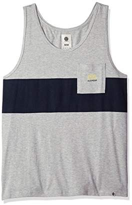 Element Men's Wills Knit Tank Top