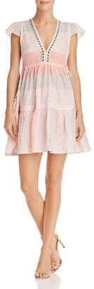 Lemlem Dera Mini Dress