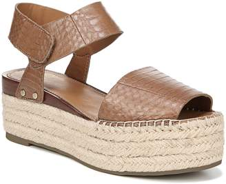 88fe2b13d32 Franco Sarto Brown Women s Sandals - ShopStyle