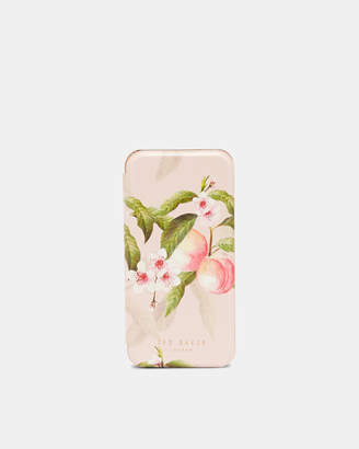 Ted Baker DONELLA Peach Blossom iPhone 6/6s/7 case