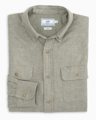 Southern Tide Forest Trail Workshirt