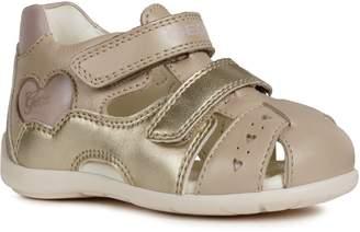 Geox Kaytan 52 Shimmery Sandal