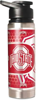 NCAA Kohl's Ohio State Buckeyes Stainless Steel Water Bottle