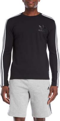 adidas Curated Crew Sweatshirt