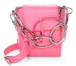 3.1 Phillip Lim Leigh Leather Crossbody Bag