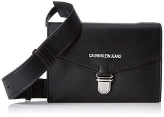 Calvin Klein Jeans Sculpted Envelope Sling, Women's Clutch,4x14x20 cm (B x H T)