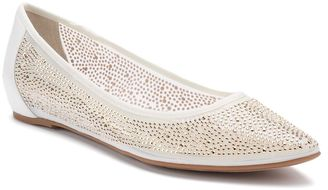 Jennifer Lopez Women's Ballet Flats $59.99 thestylecure.com